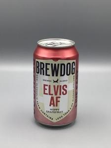 Brewdog - Elvis AF (12oz Can)